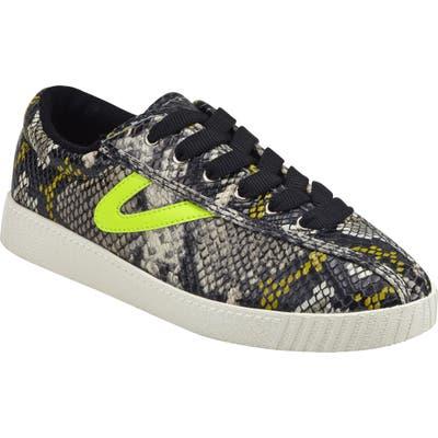 Tertorn Nylite Plus Sneaker
