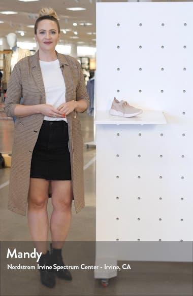 Wallis Knit Sneaker, sales video thumbnail