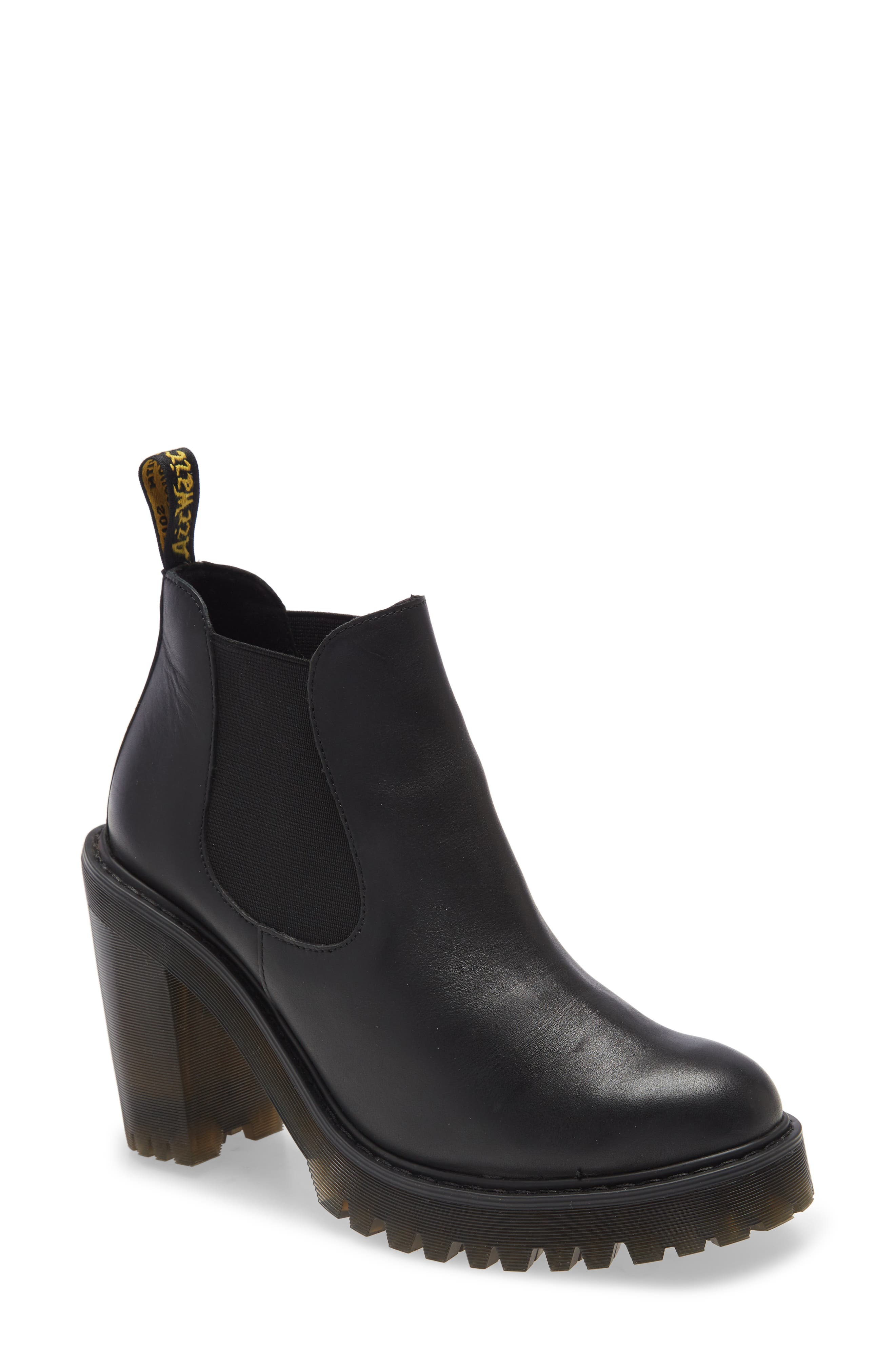 Image of Dr. Martens Hurston Chelsea Boot