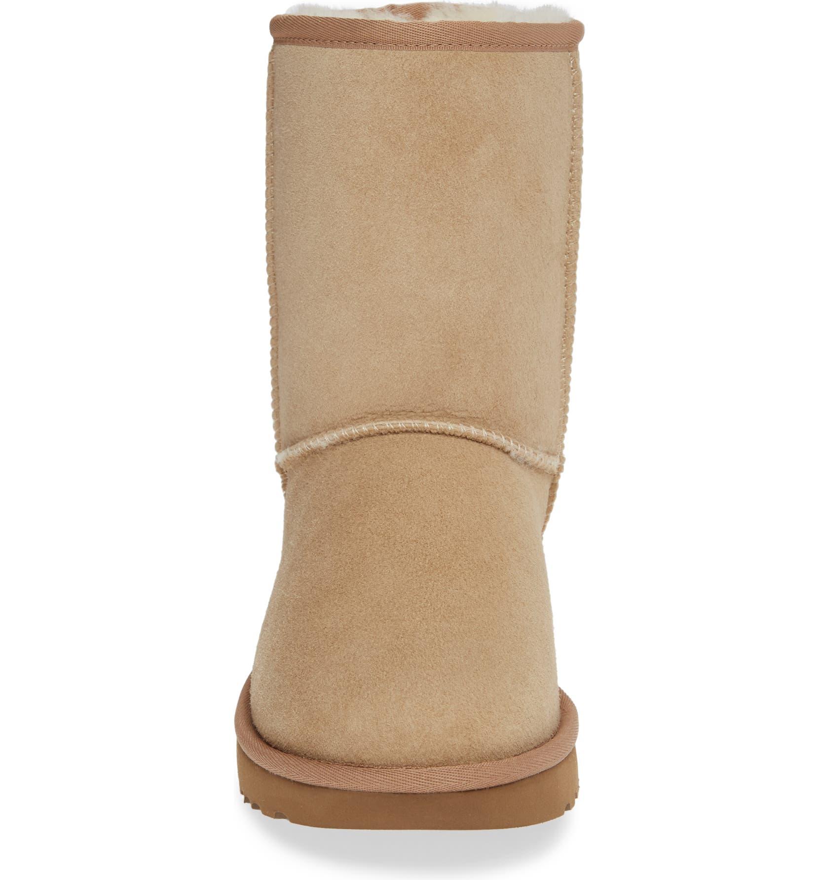 2bfebcb5c75 Classic Short 40:40:40 Genuine Shearling Boot