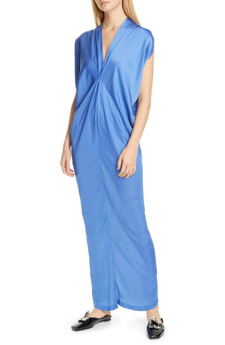 ZERO + MARIA CORNEJO Issa Maxi Dress, Main, color, 400