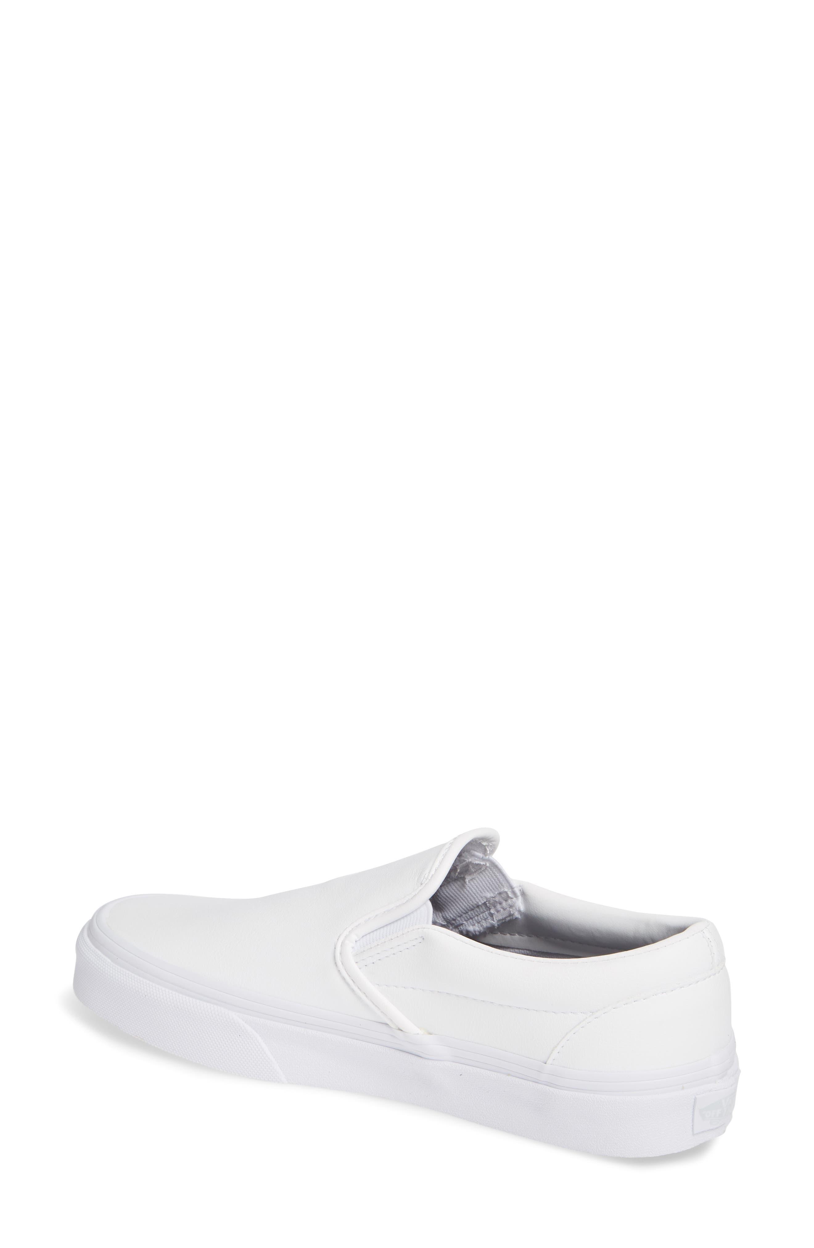 ,                             Classic Slip-On Sneaker,                             Alternate thumbnail 20, color,                             103