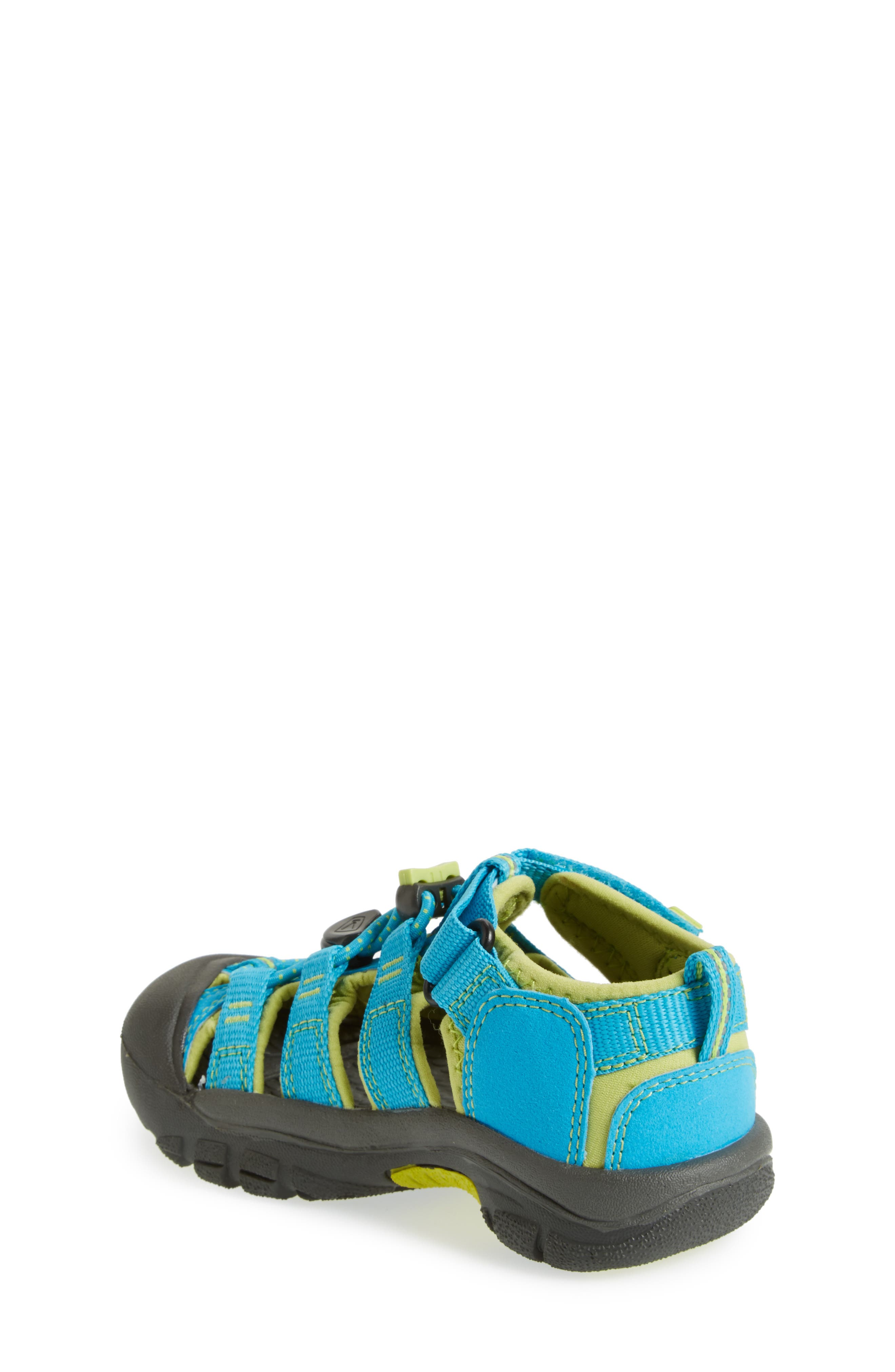 ,                             'Newport H2' Water Friendly Sandal,                             Alternate thumbnail 361, color,                             416
