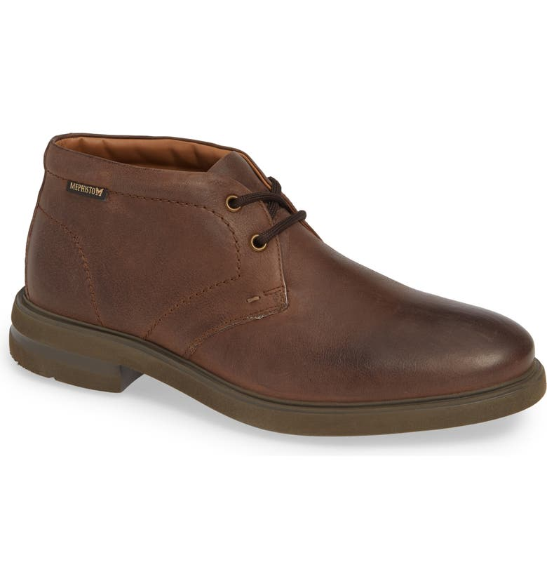 Mephisto Owen Chukka Boot Men