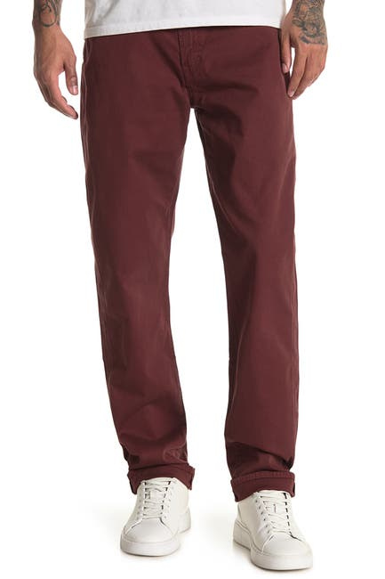 Image of Citizens Of Humanity Gage Slim Straight Leg Jeans