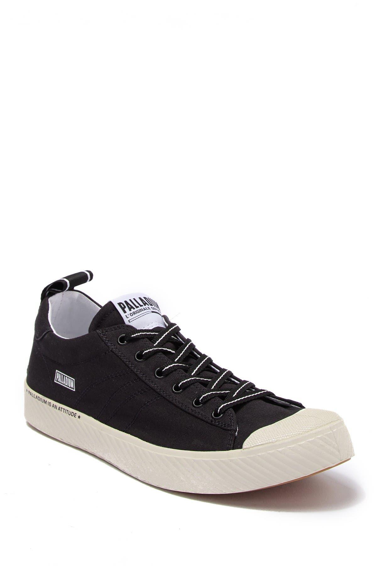 Image of PALLADIUM Palla Pheonix Sneaker