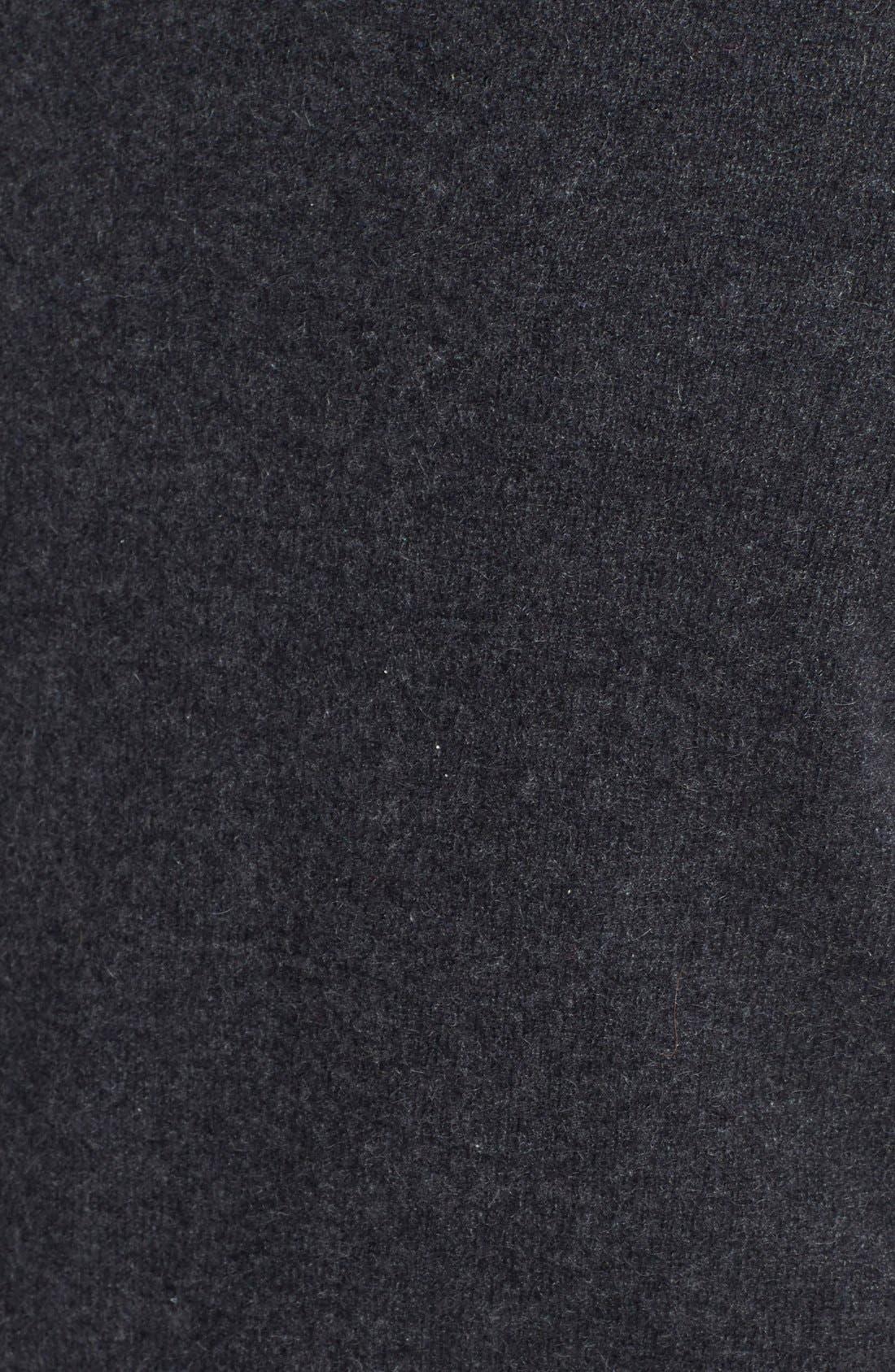 ,                             Cashmere V-Neck Sweater,                             Alternate thumbnail 7, color,                             020