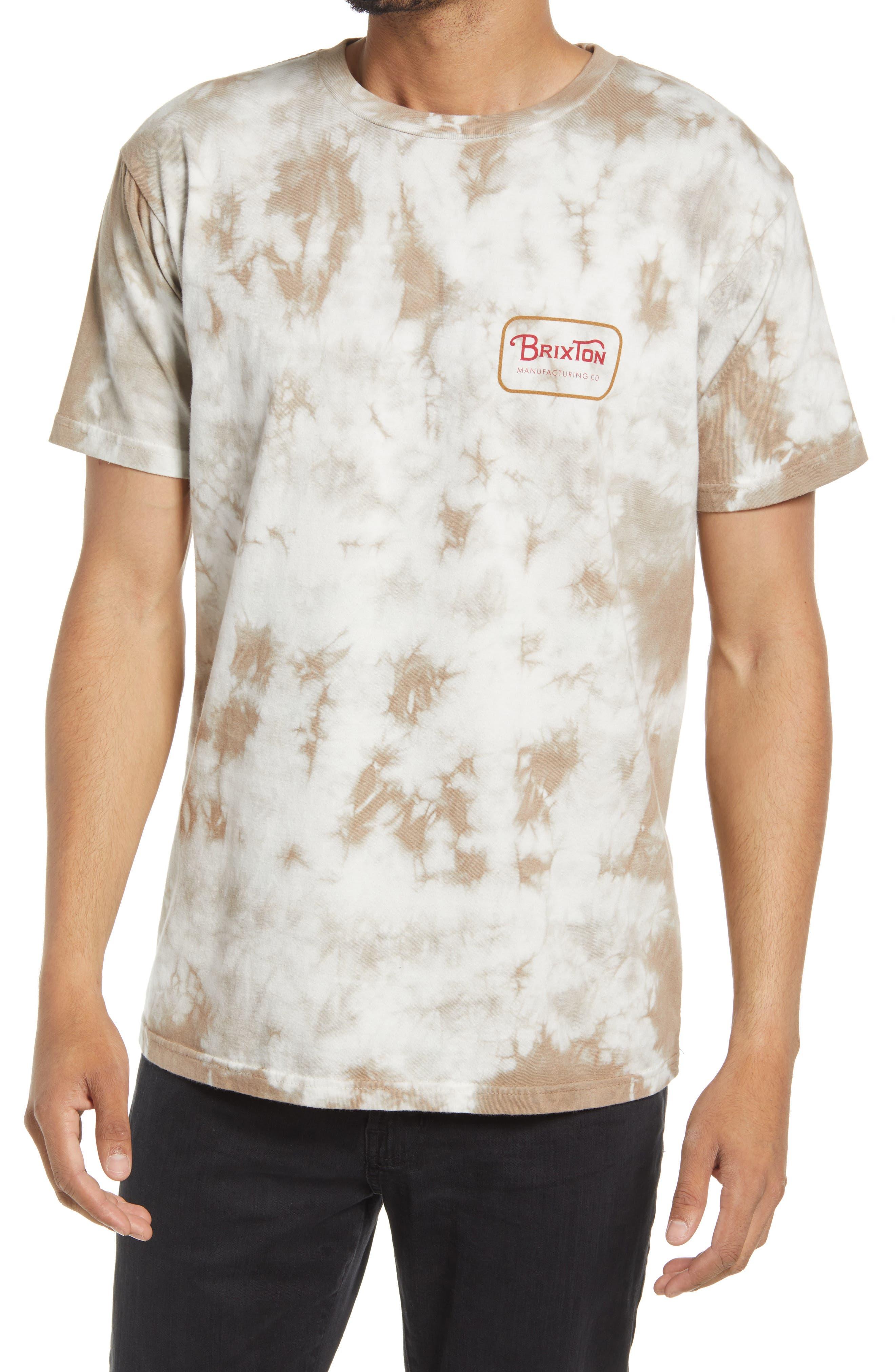 Grade Standard Fit Logo T-Shirt