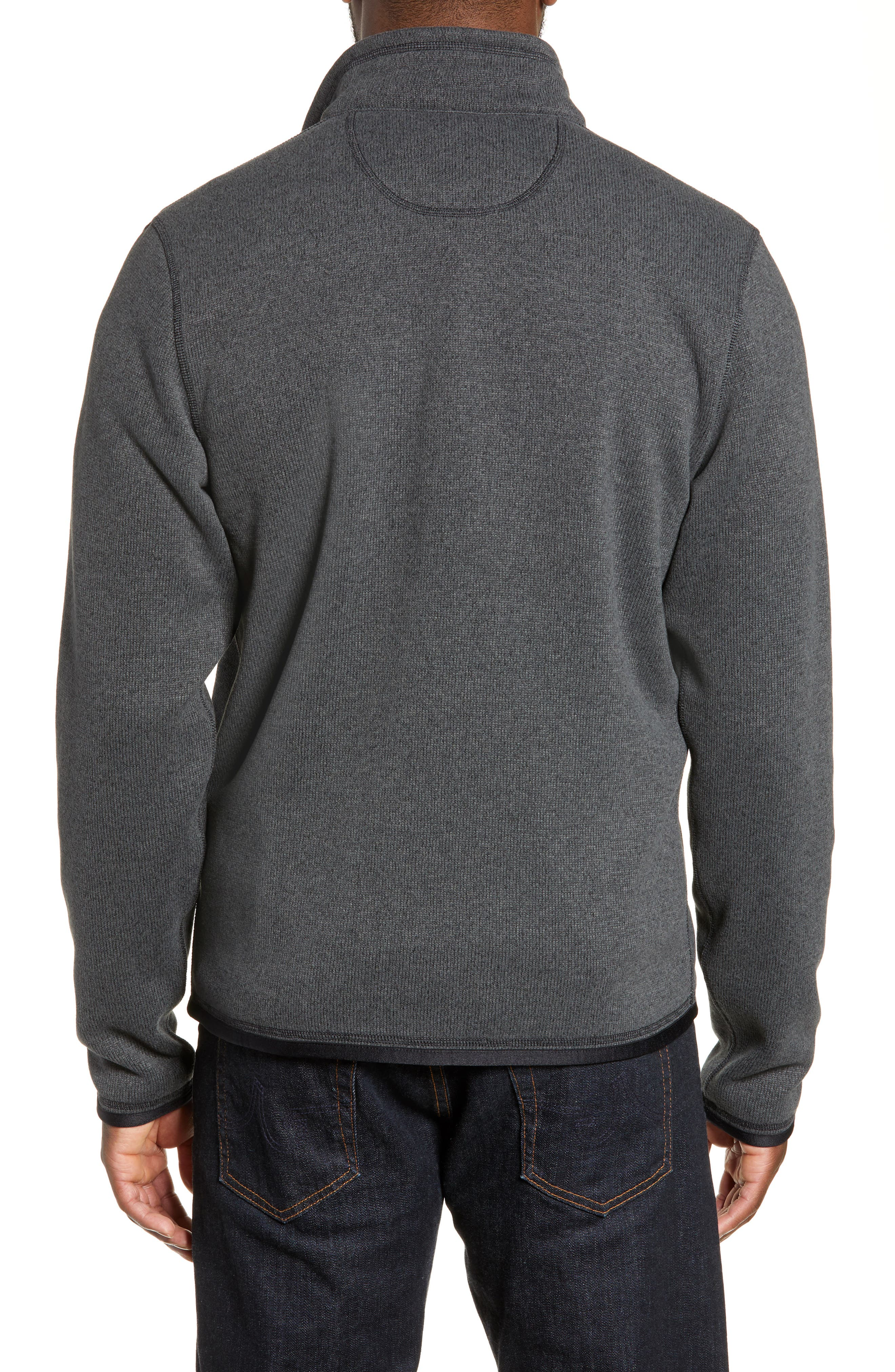 ,                             Ridgeway Polartec<sup>®</sup> Fleece Jacket,                             Alternate thumbnail 2, color,                             086