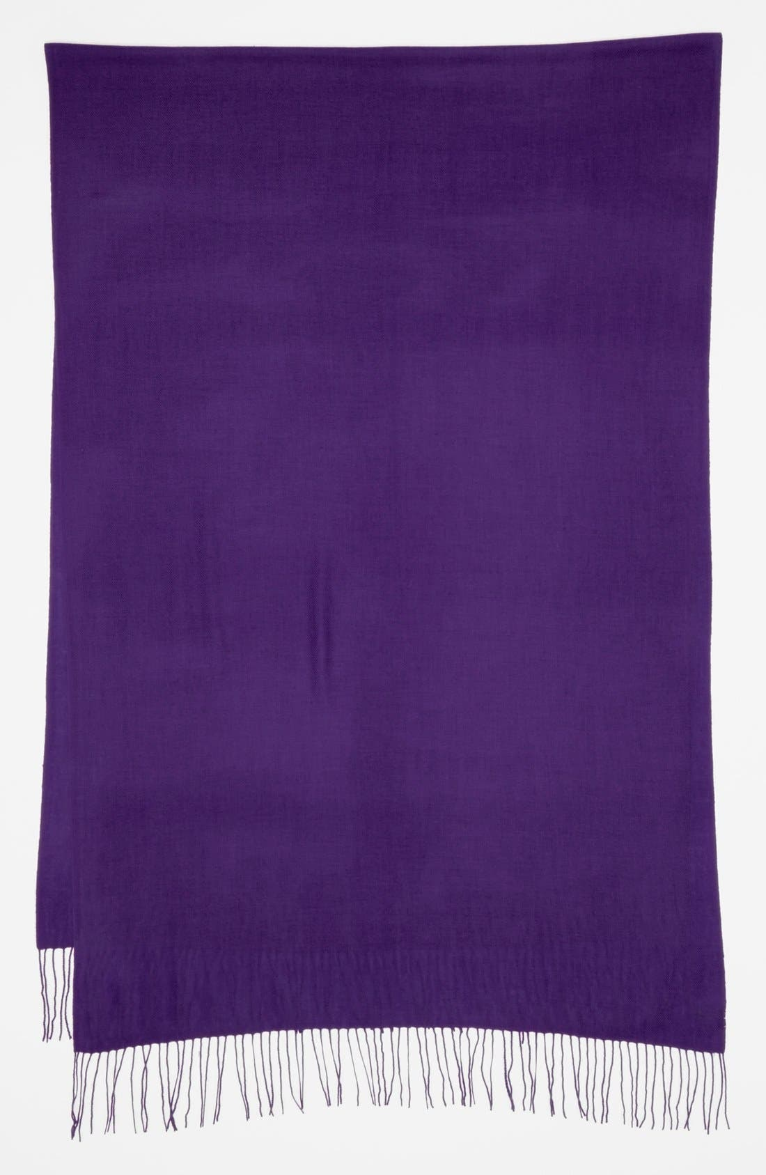 ,                             Tissue Weight Wool & Cashmere Wrap,                             Alternate thumbnail 150, color,                             547