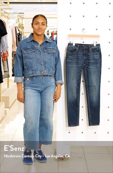 Jagger Skinny Jeans, sales video thumbnail