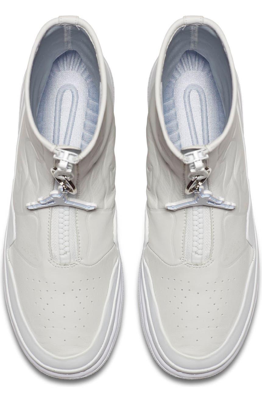 best sneakers 0a62a c72bd Nike Air Jordan 1 Jester XX High Top Sneaker (Women)   Nordstrom