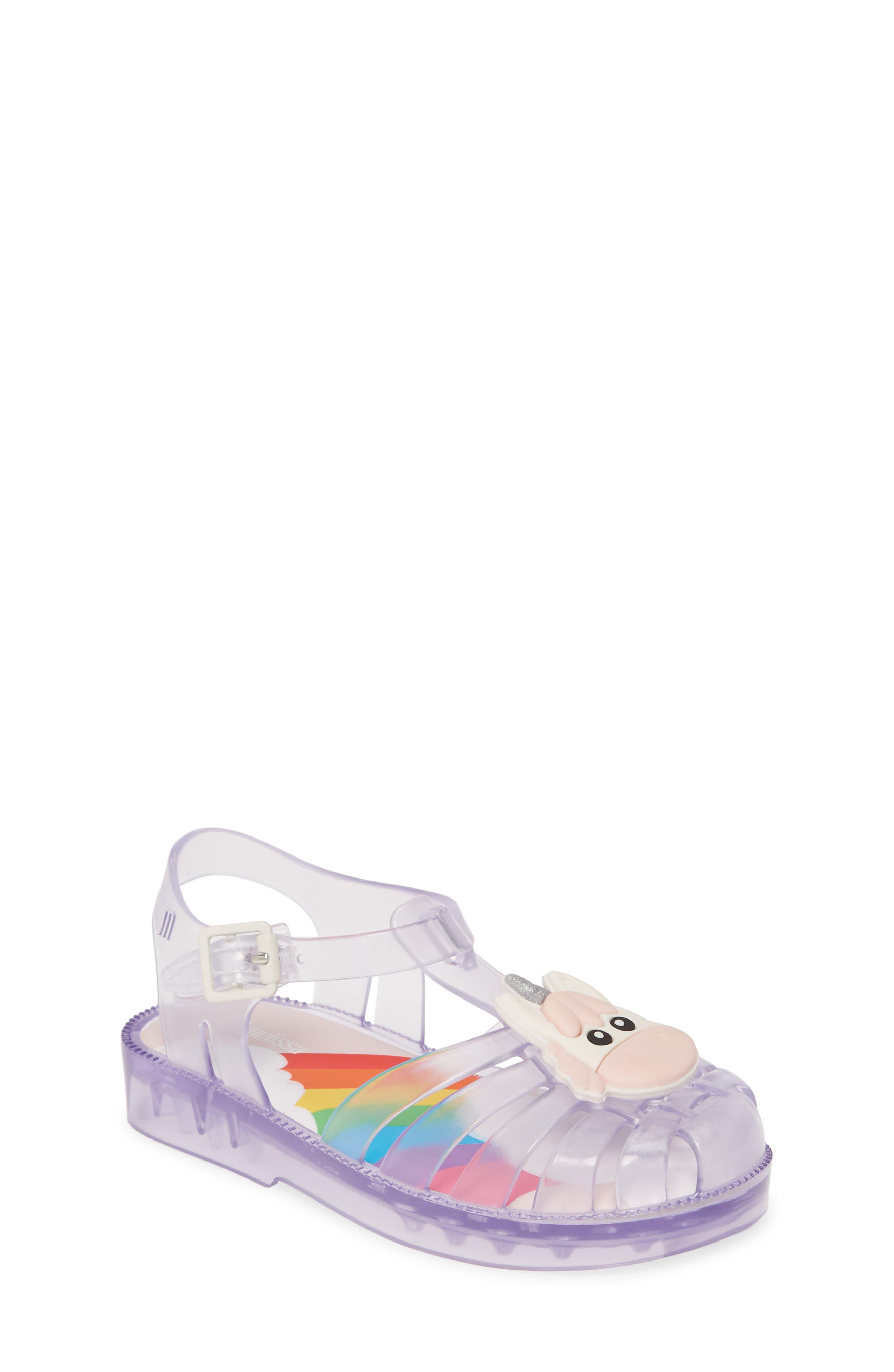 Mini Melissa Possession Unicorn Glitter