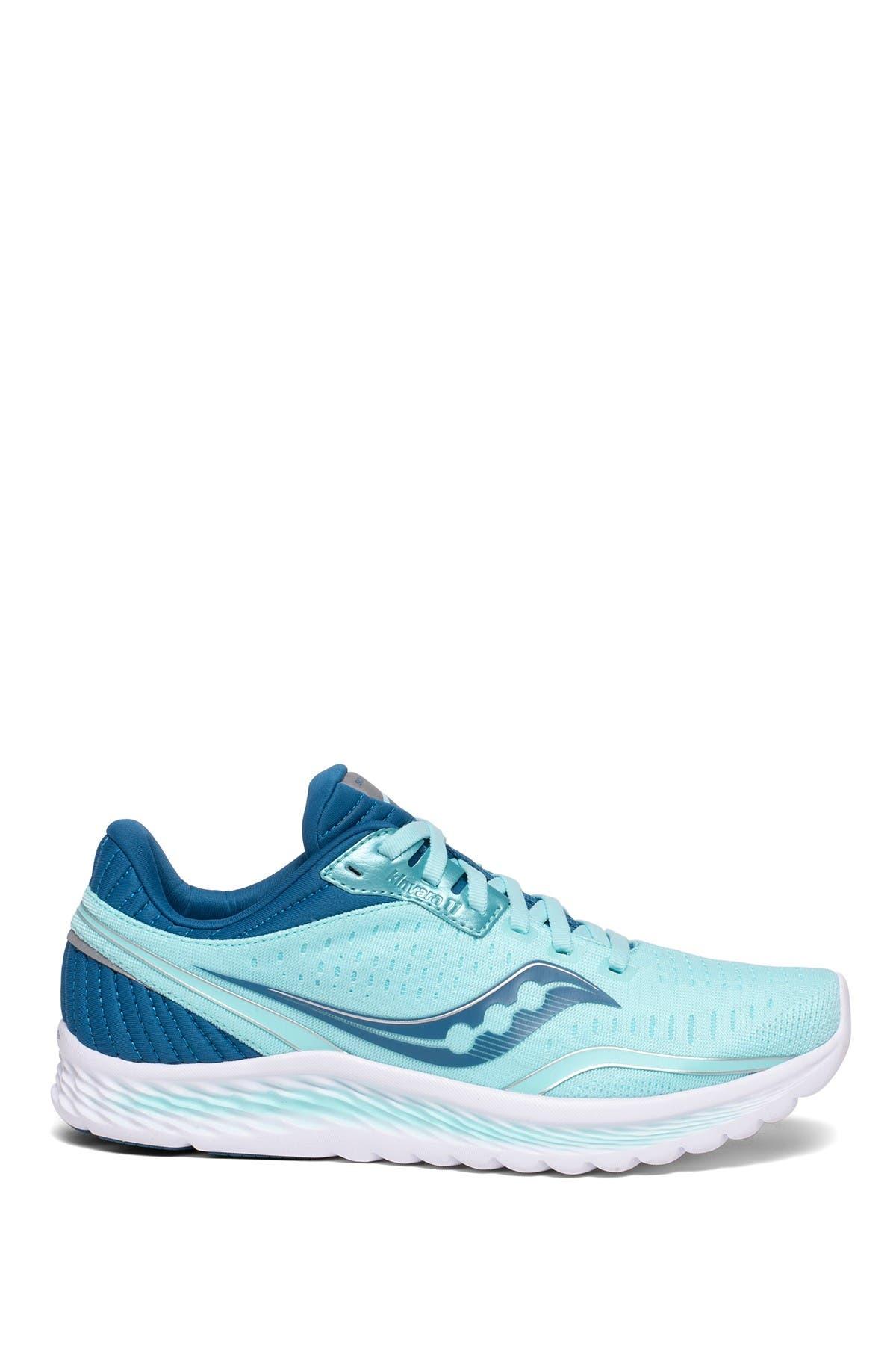 Image of Saucony Kinvara 11 Running Sneaker