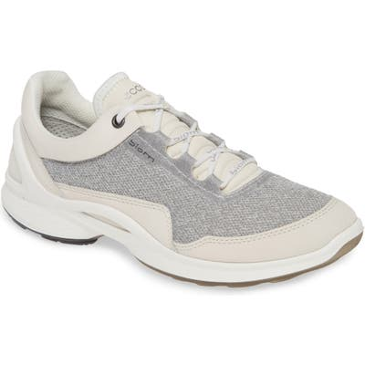 Ecco Biom Fjuel Sneaker, Ivory