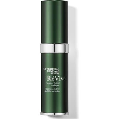 Revive Lip & Perioral Renewal Serum oz