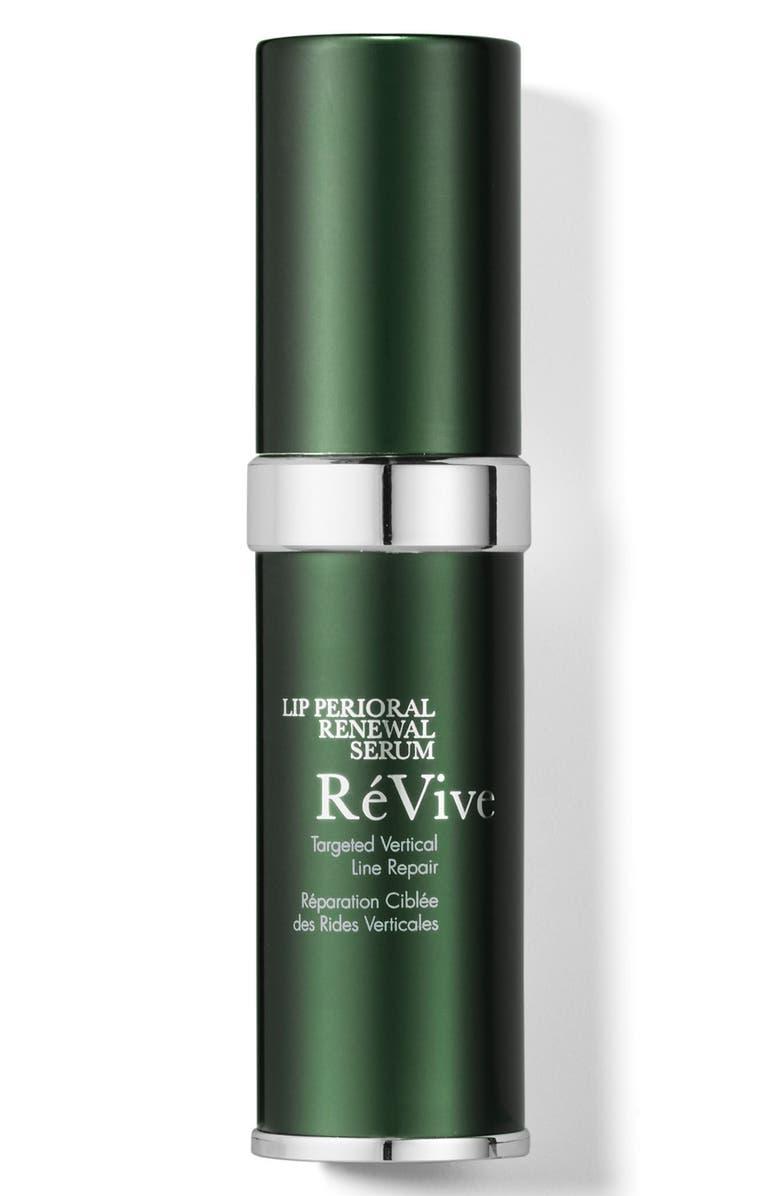 RÉVIVE<SUP>®</SUP> Lip & Perioral Renewal Serum, Main, color, 000