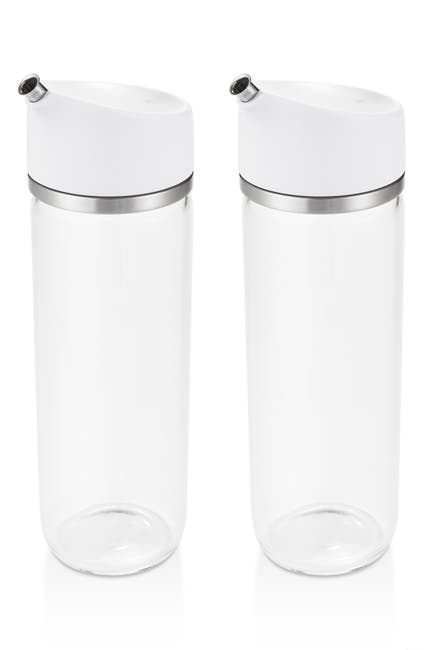Image of Oxo Precision Pour Glass Dispenser - Set of 2
