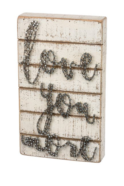 Image of Primitives by Kathy Love You More String Art
