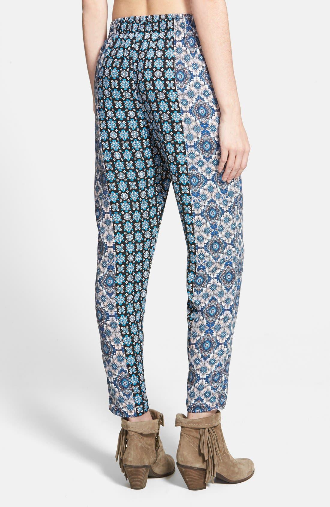 ,                             Perfect Woven Pants,                             Alternate thumbnail 25, color,                             650
