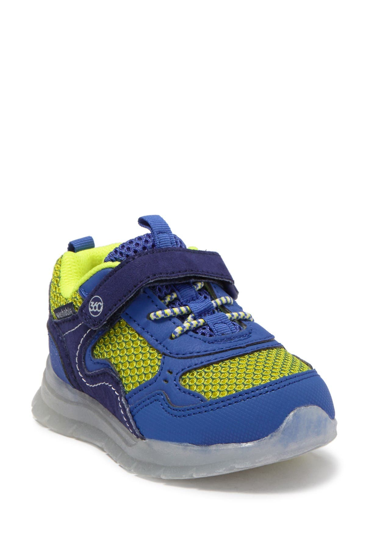 Image of Stride Rite Marcel Light-Up Sneaker