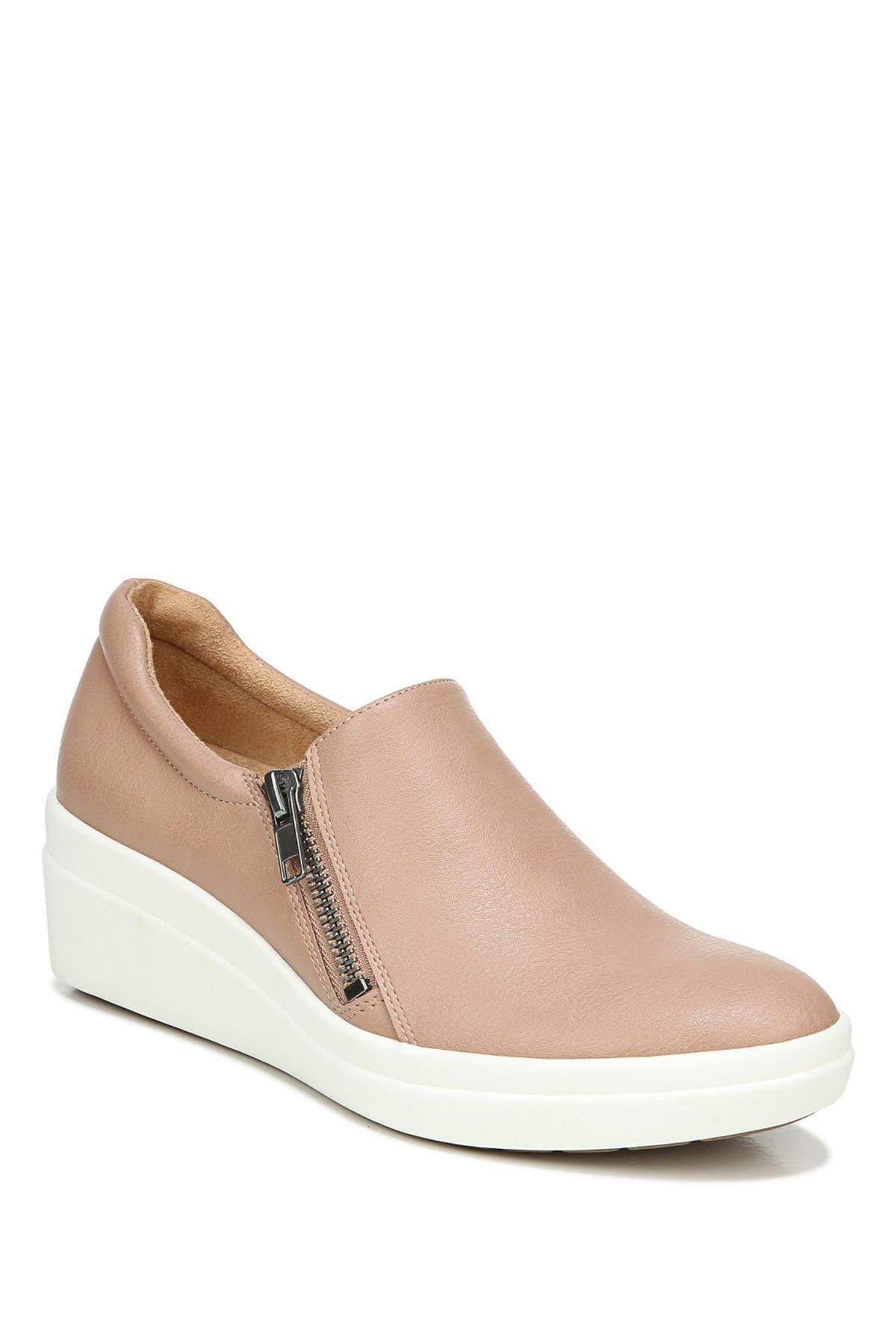 Image of Naturalizer Sierra Wedge Sneaker