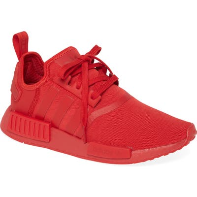 Adidas Originals Nmd R1 Sneaker, Red