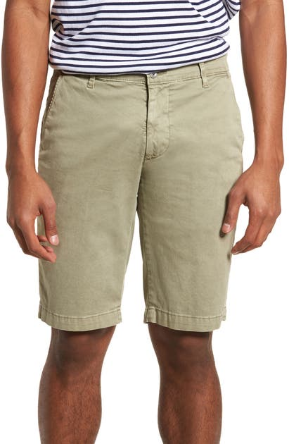 Ag Shorts 'GRIFFIN' CHINO SHORTS