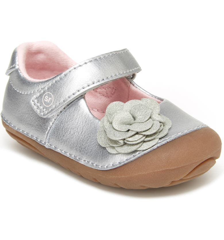 STRIDE RITE Soft Motion Aria Mary Jane Shoe, Main, color, 040