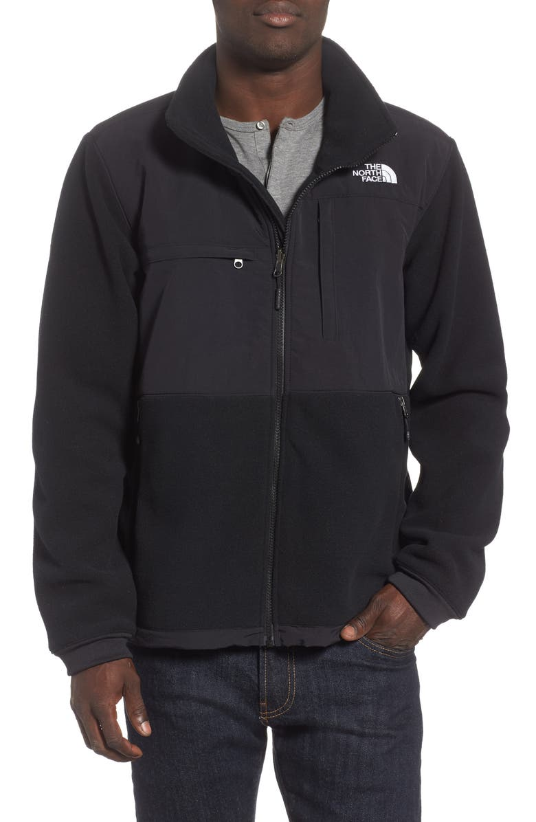 THE NORTH FACE Denali 2 Jacket, Main, color, 001