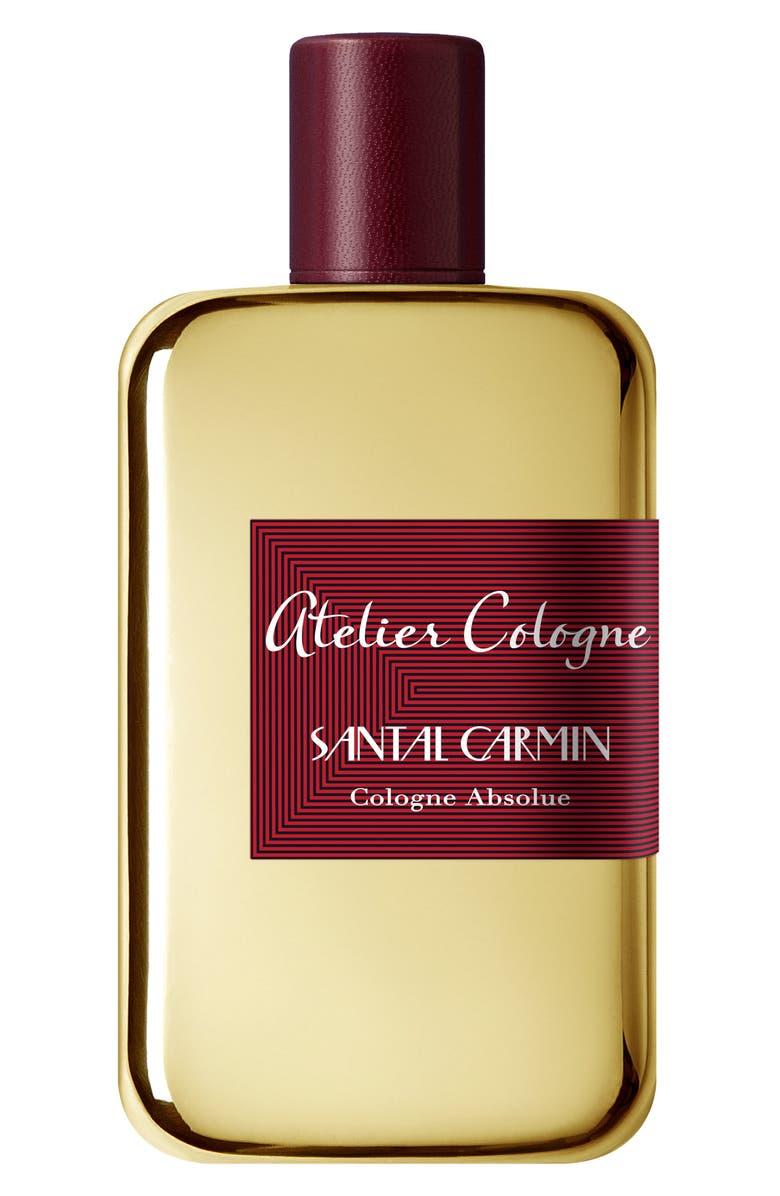 ATELIER COLOGNE Santal Carmin Cologne Absolue, Main, color, NO COLOR