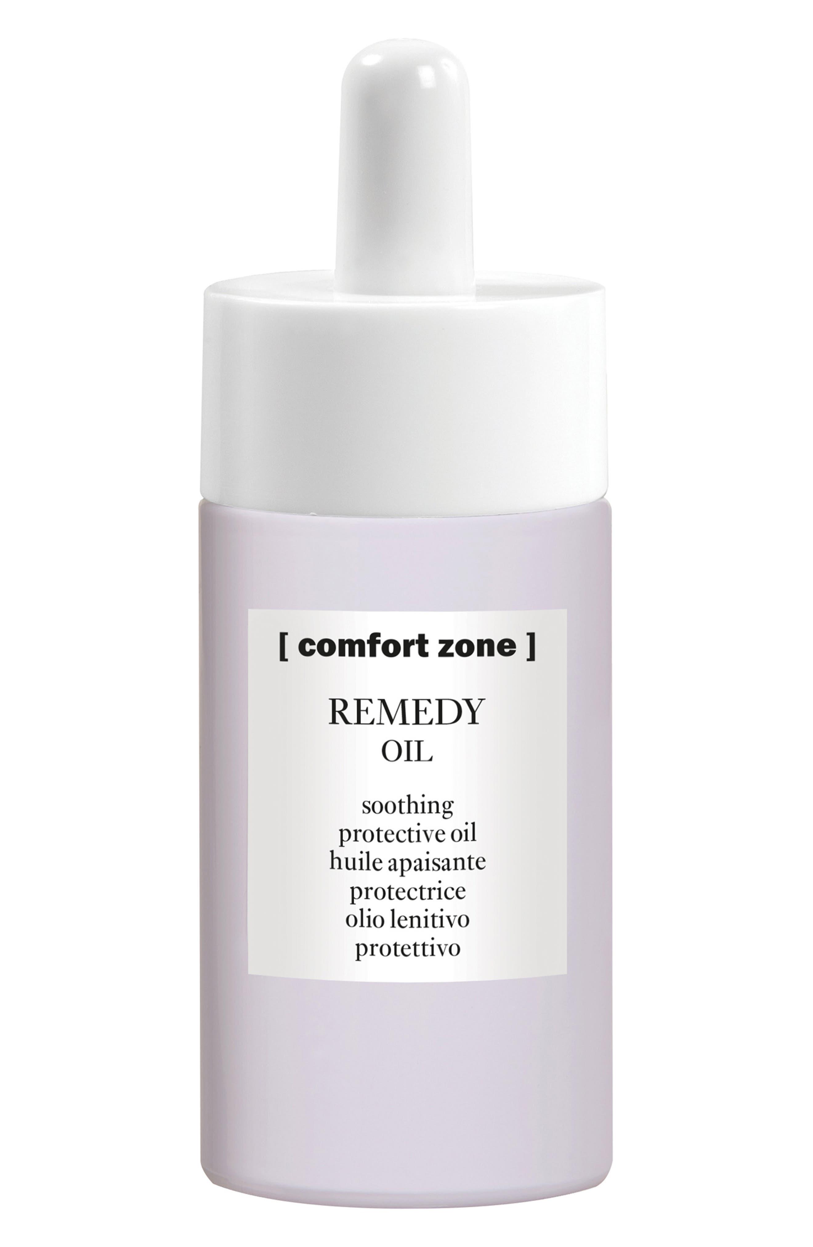 Remedy Oil