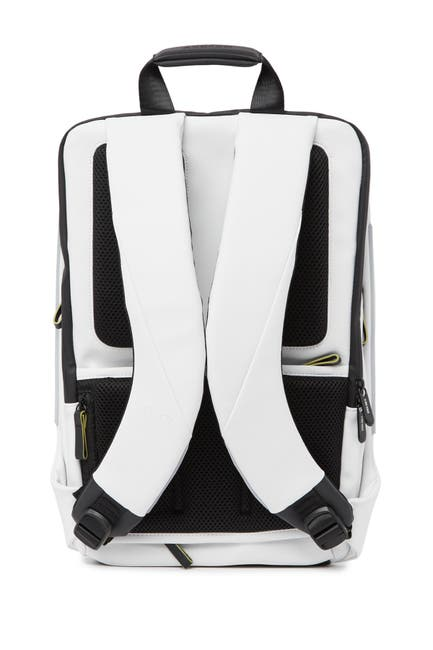 Image of DELSEY Securain 14-Inch Water-Resistant Backpack