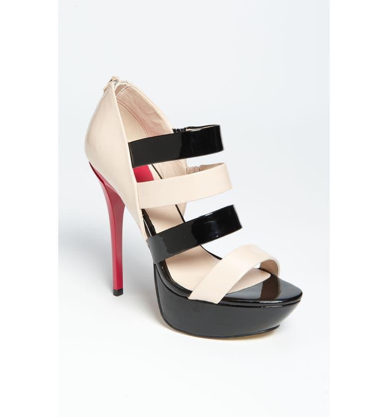 BP. 'Manda' Sandal, Main, color, 010