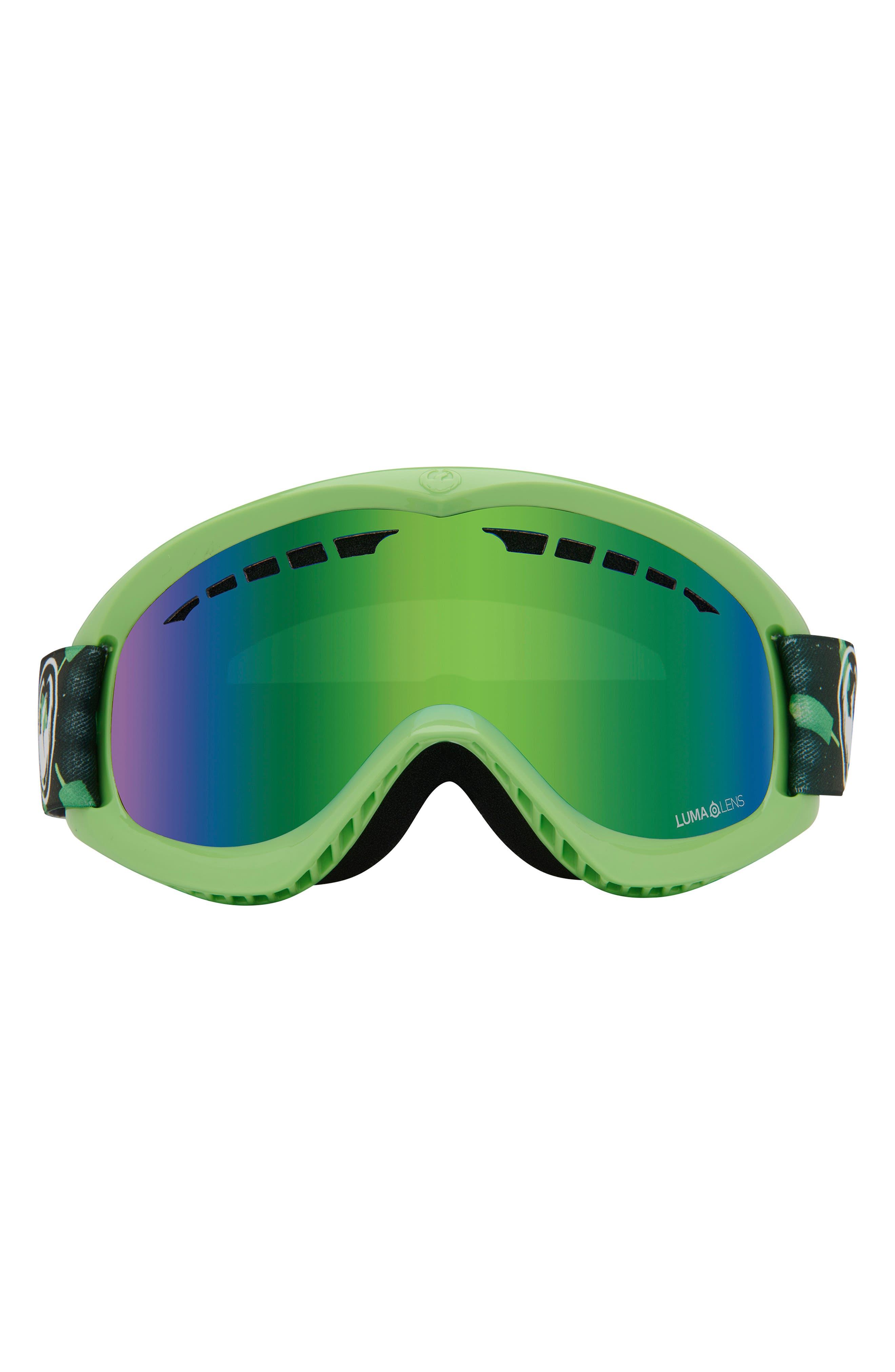 Venus//LLPINKION Dragon DR Lil D Base ION Snow Goggles