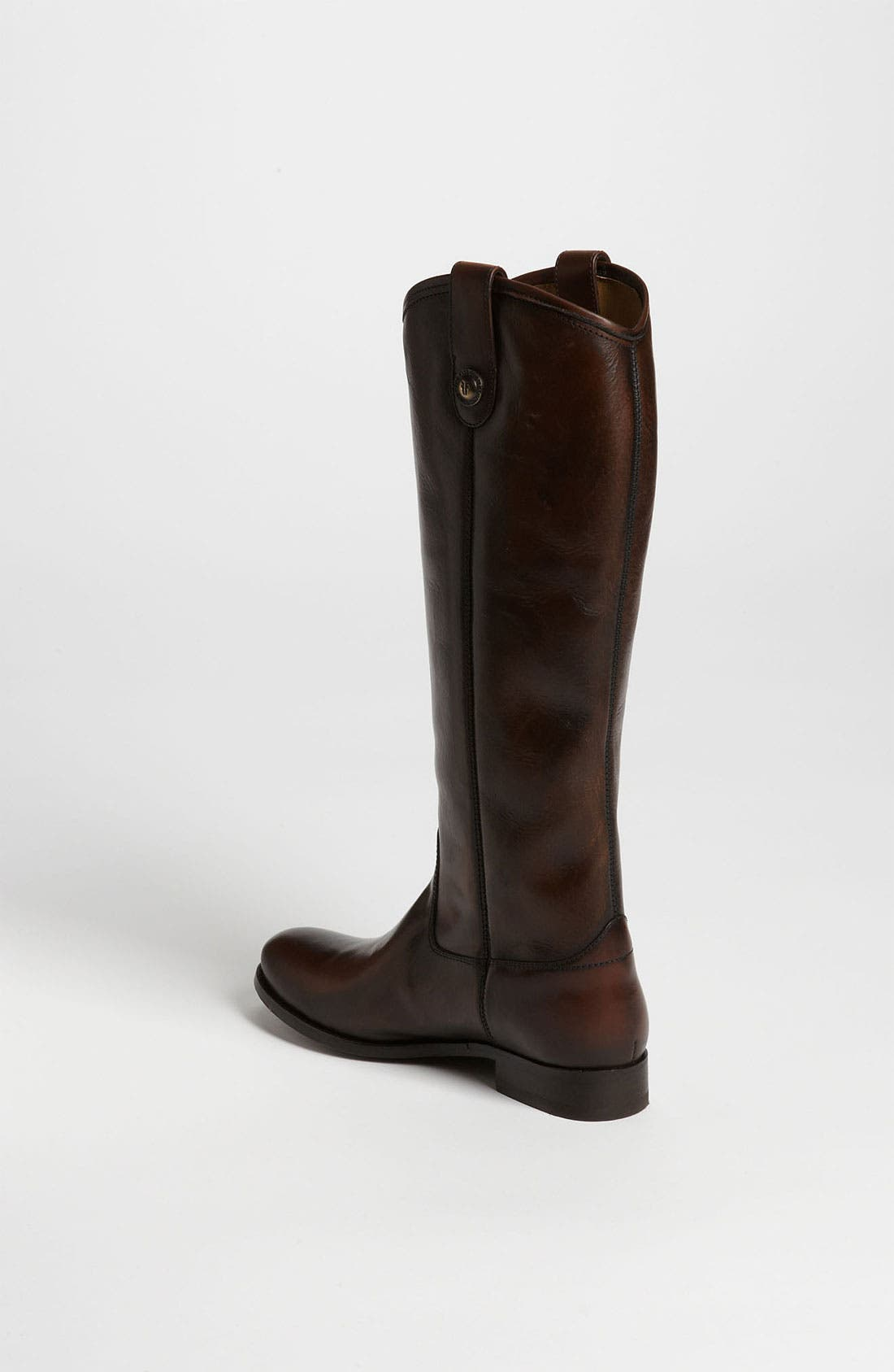 ,                             'Melissa Button' Leather Riding Boot,                             Alternate thumbnail 40, color,                             201