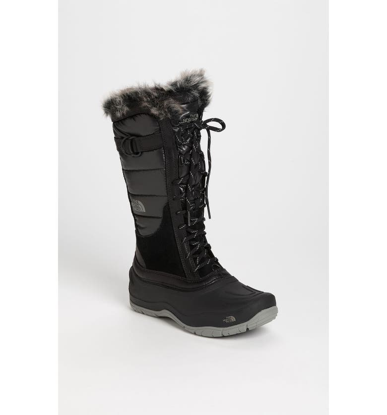 THE NORTH FACE 'Shellista' Boot, Main, color, 001
