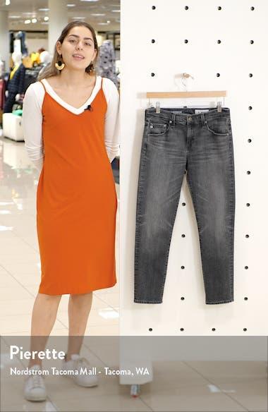 The Ex-Boyfriend Ankle Slim Jeans, sales video thumbnail