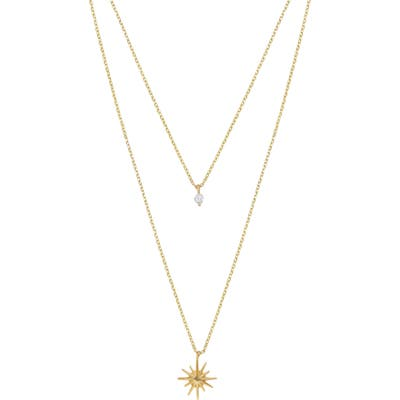 Ettika Celestial Layered Necklace