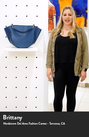 Mia Tote Bag, sales video thumbnail
