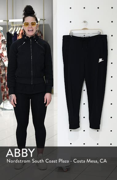 Sportswear Rally High Rise Jogger Pants, sales video thumbnail