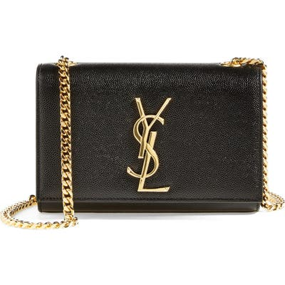 Saint Laurent Small Kate Chain Crossbody Bag -