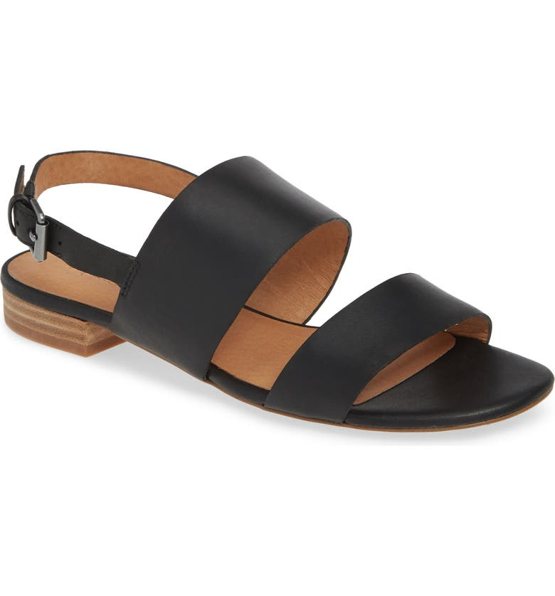 MADEWELL The Elena Slingback Sandal, Main, color, 001