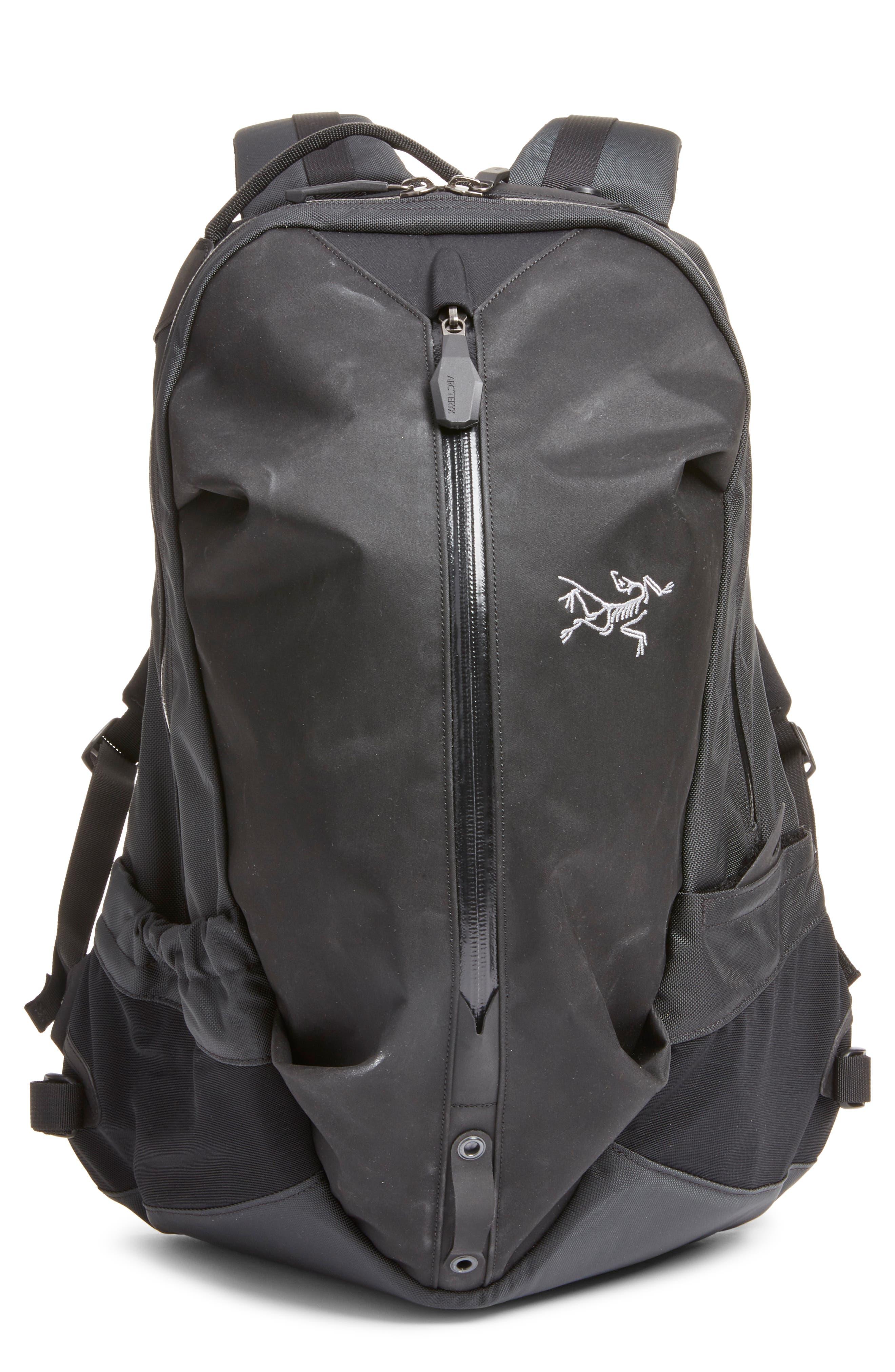 Arro 16 Nylon Backpack