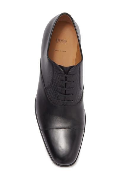 Image of BOSS Kensington Leather Oxford