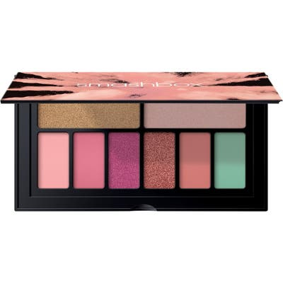 Smashbox Cover Shot Eyeshadow Palette - Pinks And Palms