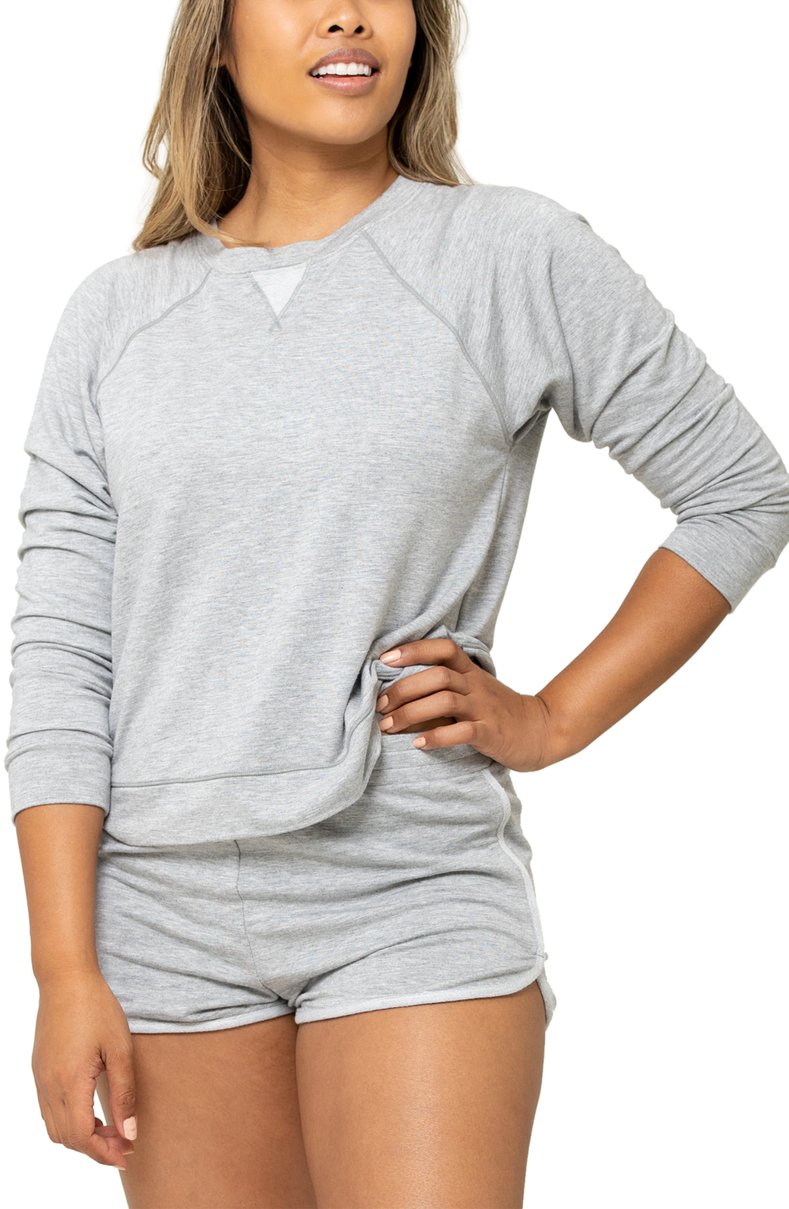 The Terry Crew Sweatshirt