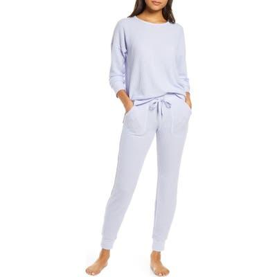 Pj Salvage Peachy Pajamas, Blue