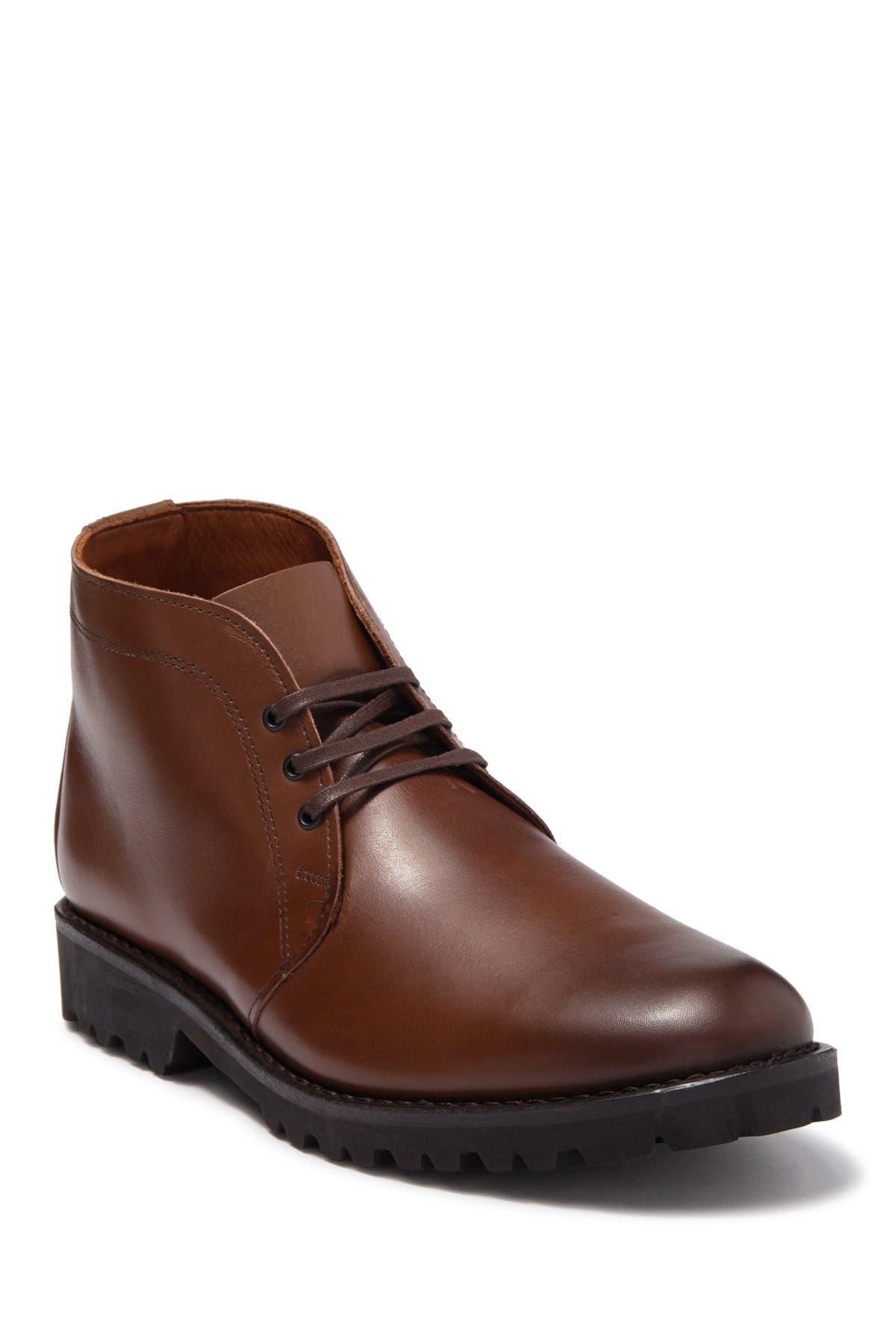 Allen Edmonds | Wilson Leather Chukka
