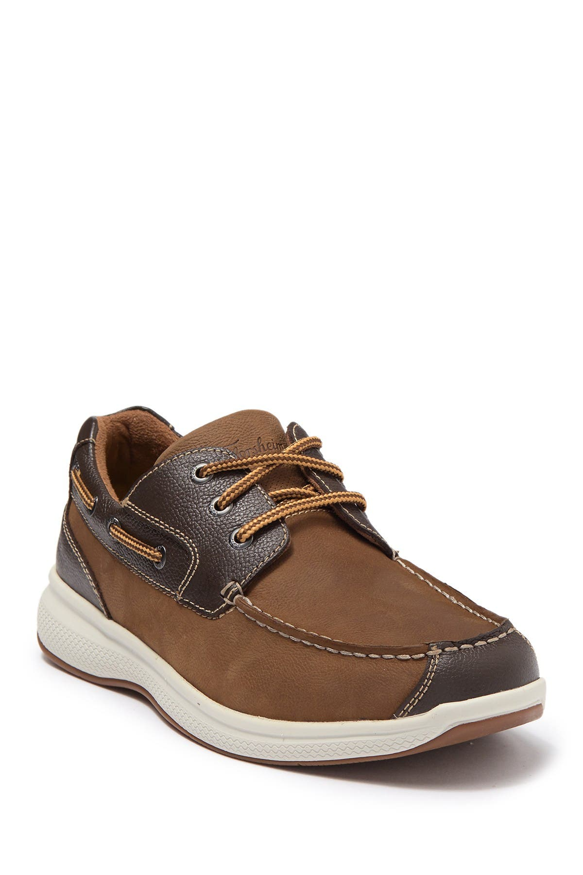 Image of Florsheim Superior Boat Shoe